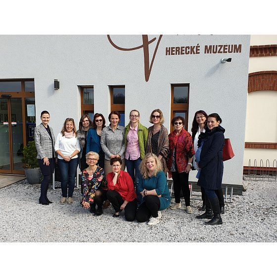 Výjezdní zasedání 3/2019, Ratibořice