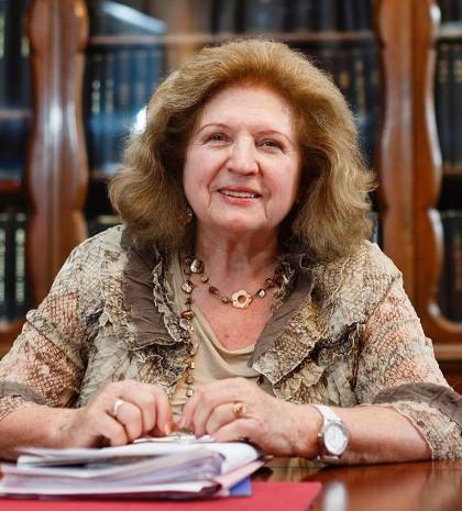 JUDr. Marie Cilínková